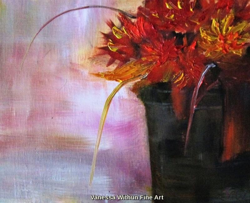 fall flowers watermarked