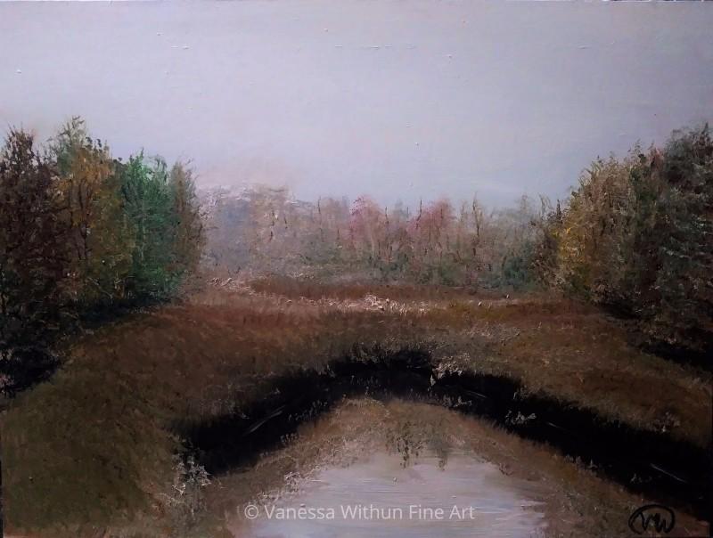 Marsh Waters Watermark