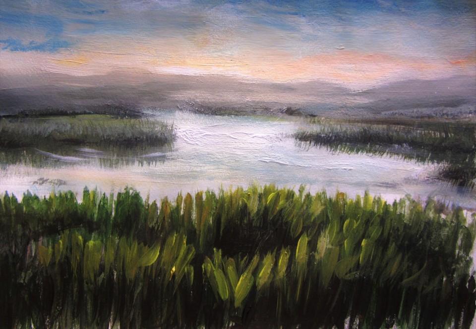 Wetlands 2 close