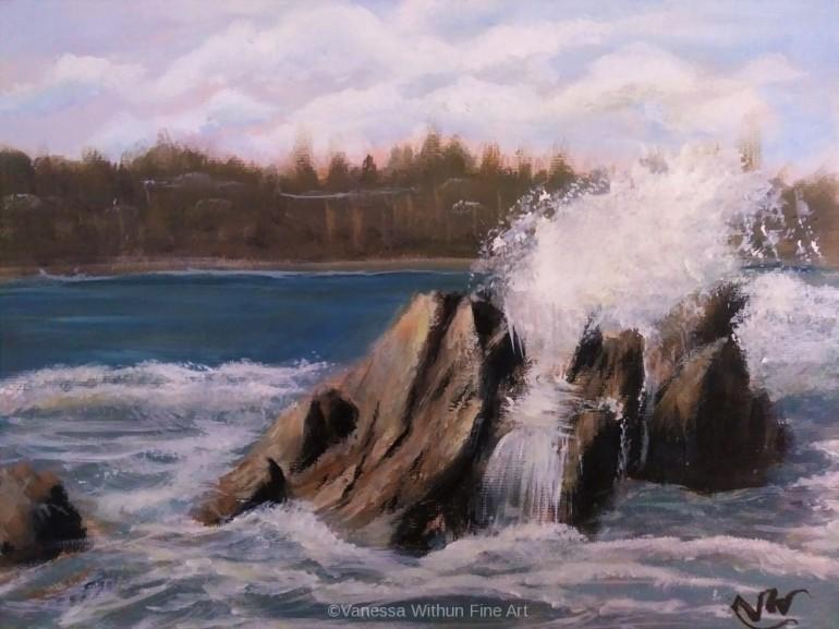 Meandering Wave Watermarked
