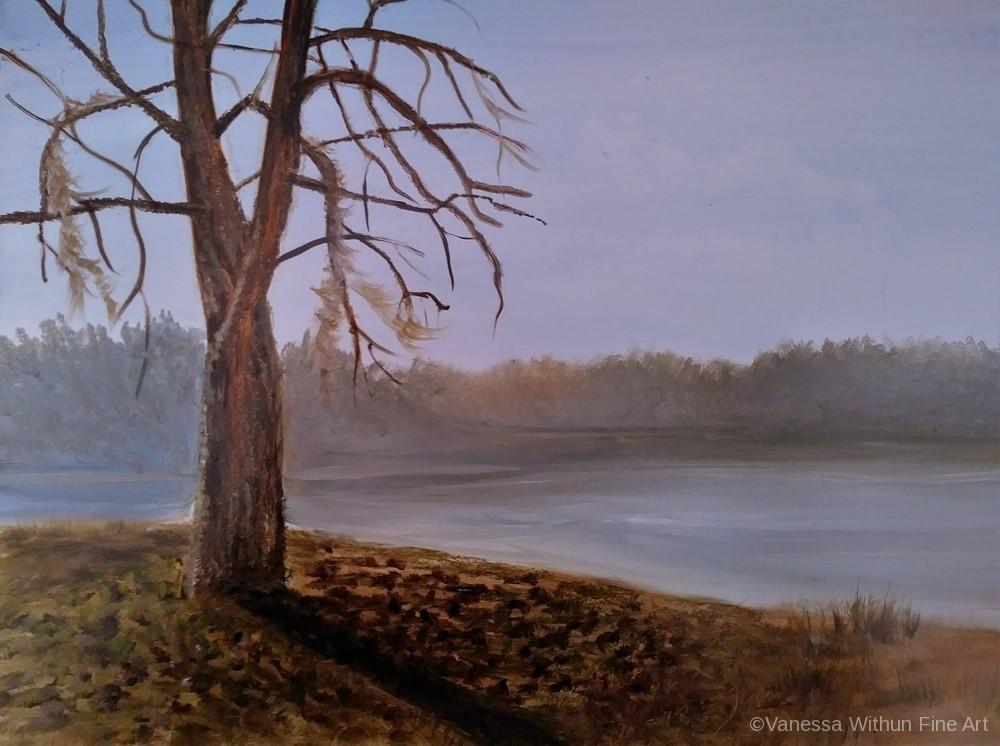 Tree STudy Watermark