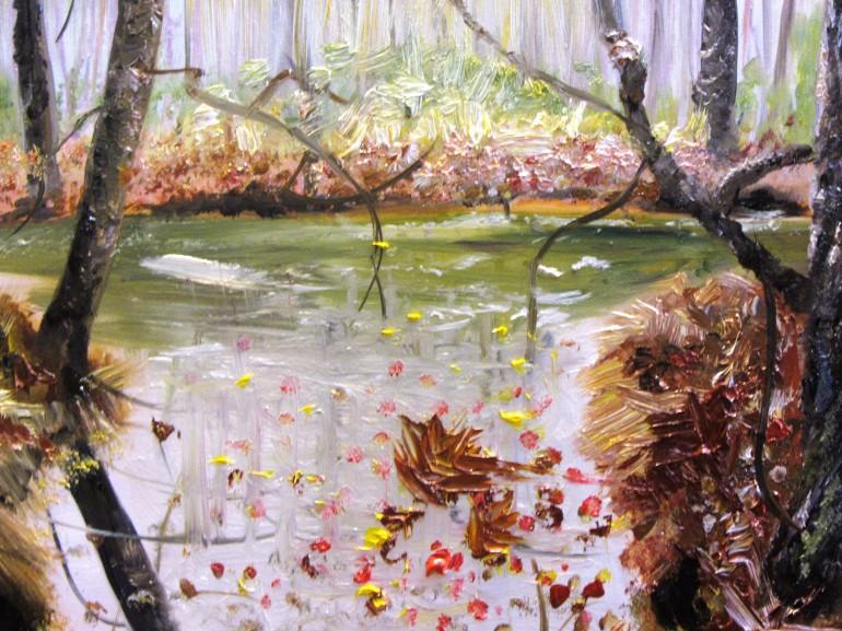 Weepin Wetland