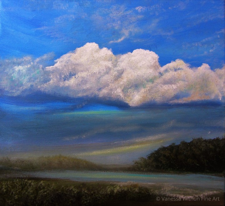 Cloud Study 1 Watermarked