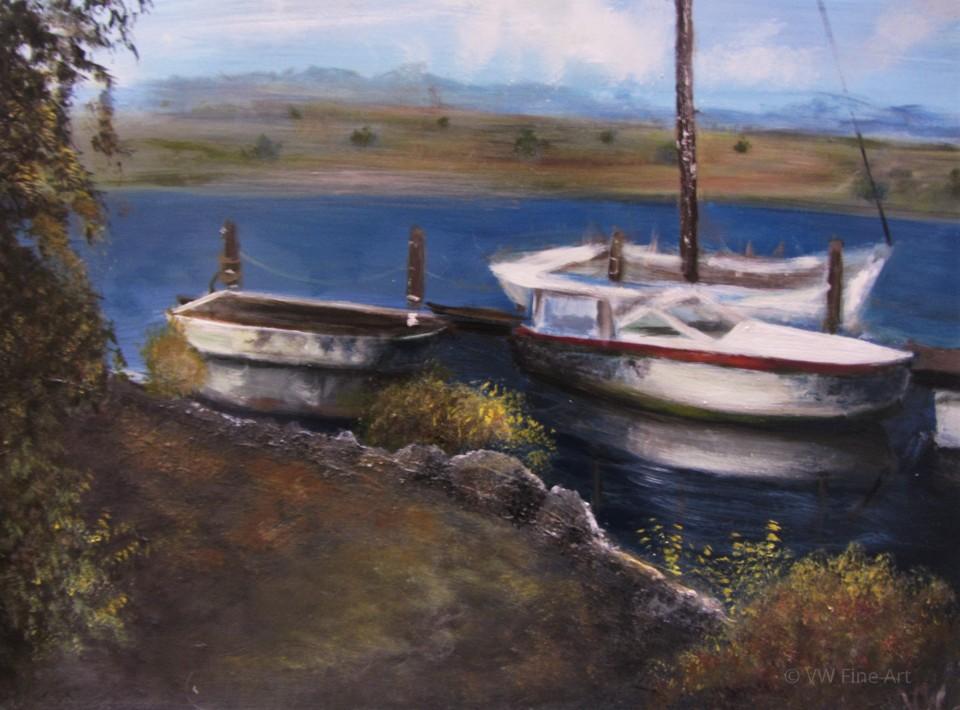 Tres Botes watermarked
