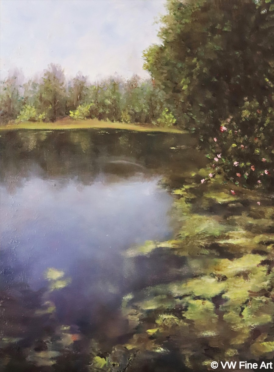 Mossy Wetland Watermarked 2